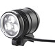 Red Cycling Products PRO Night Beamer helmlamp 1500lm zwart